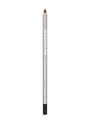 Kryolan Contour Pencil Siyah